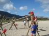 Tri Active - Beach Games