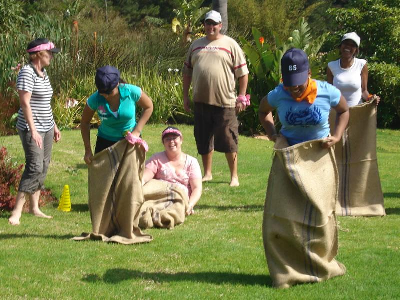 Tri Active - Boeresport