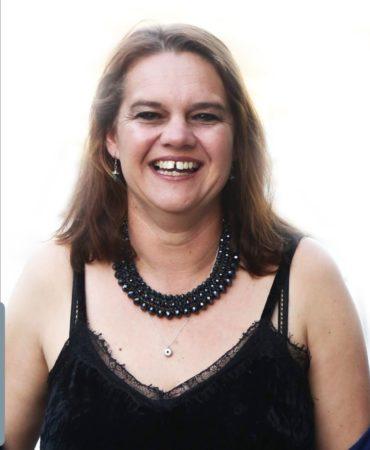 Natasha Loubser